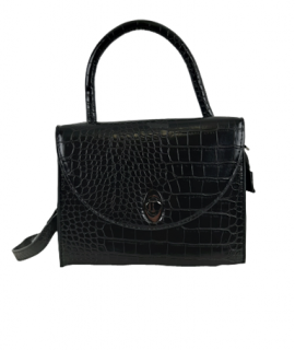 Chic Quilted Snake
