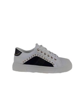 Sneaker Plateau Studs