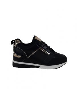 Sneaker Wedge Rich