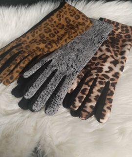 Handschoenen Smartglove