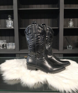 Western Boots Salin