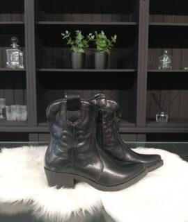 Western Boots Salin Kort
